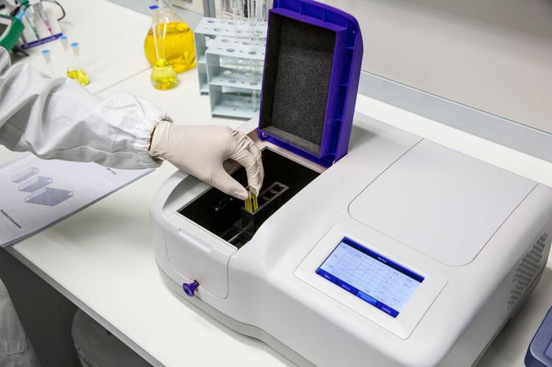 labprocess-sistema-espectrofotometrico