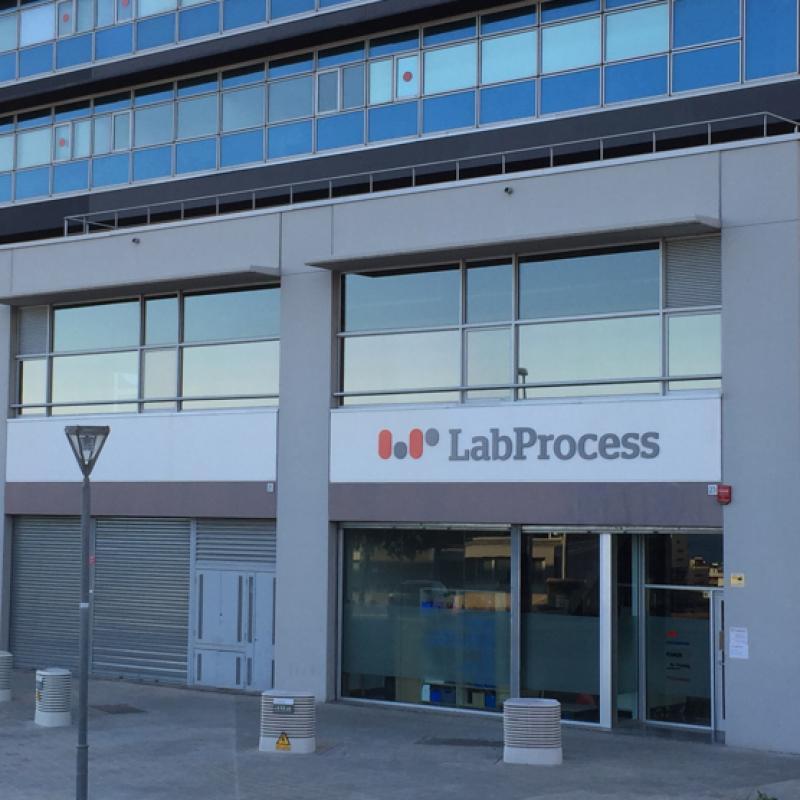 Labprocess empresa