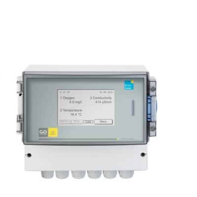 Sistema medición hidrocarburos